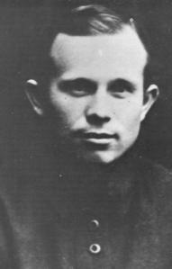 young khrushchev
