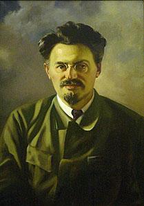 Trotsky image