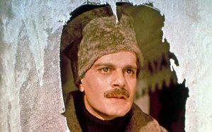 Zhivago Sharif