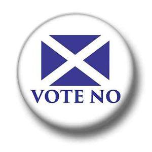 vote no image