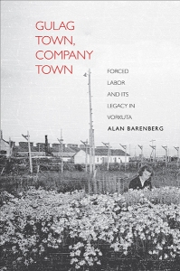 Gulag Town cover