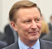 Ivanov portrait