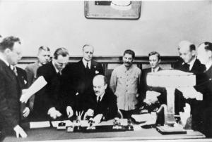 nazi-soviet