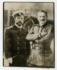 tsar-and-kaiser