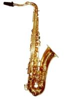 tenorsaxophon